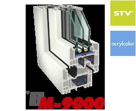 GEALAN S9000 (M-9000)